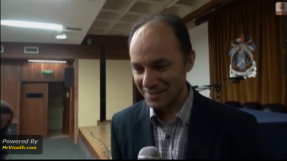 Entrevista à UTAD TV